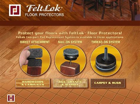 furniture pads to protect wood floors wood floor