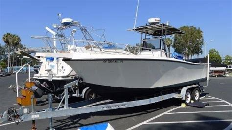 Mako Boat Trailers For Sale by 24 Mako Center Console For Sale With Trailer Marina Del