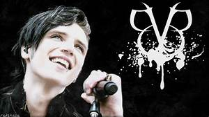 Andy Sixx images Andy Biersack HD wallpaper and background ...