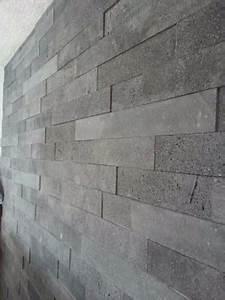 Piedra Natural Recinto Volc U00e1nico Negro Cara De Piedra