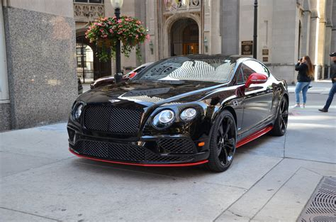 bentley continental gt speed luxury pulse cars