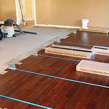 Strap Clamps For Hardwood Floors   Tips
