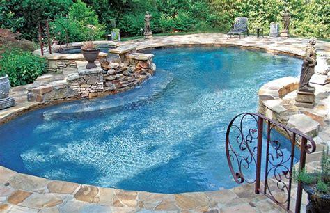pool 8 form pool photos free form pools lagoon pools blue