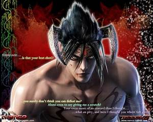 If you were to cosplay as a Tekken Character,Who would you ...
