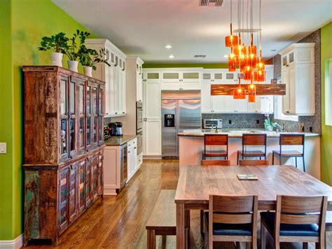 eclectic kitchen ideas eclectic kitchen photos hgtv