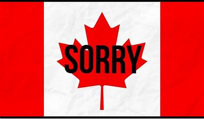 Sorry Apology Canada Act Canadians Say