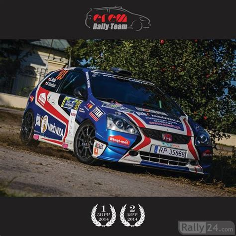 Honda Civic Typer J.a.s / Rally Cars For Sale