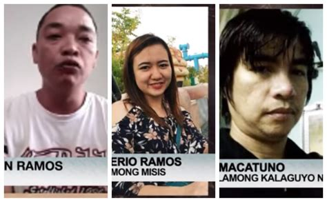 RAFFY TULFO IN ACTION: Bryan Ramos Asks Help After wife ...
