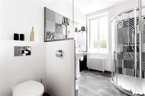 salle de bain style d 233 co 224 st just en chauss 233 e lajoie d 233 cors