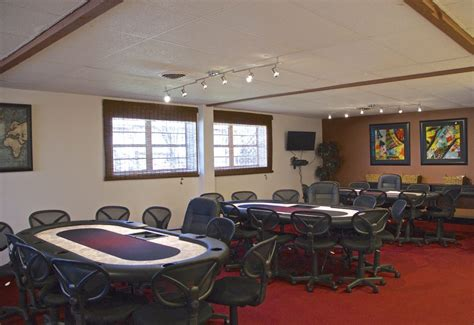 Check spelling or type a new query. Texas Card House Opens First Legal Poker Room in Austin