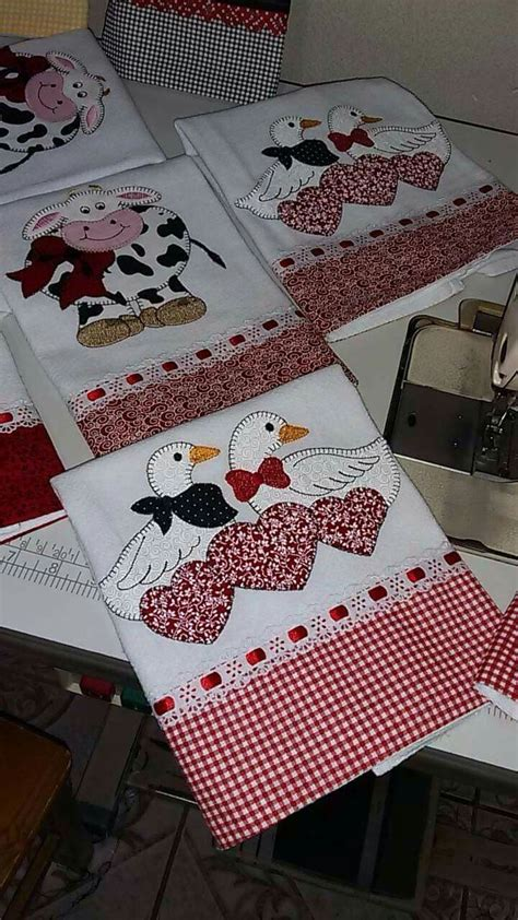296 melhores imagens de aplica 231 227 o em tecido ponto caseado moldes barrados de tecido em