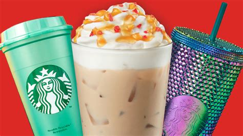 starbucks christmas  beverages