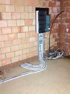Livre L Installation Electrique : adm elec snc r alisation de l installation lectrique d ~ Premium-room.com Idées de Décoration