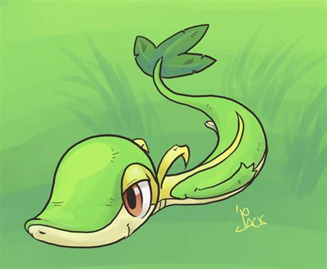 Snake In The Grass By 8bitjack On Deviantart