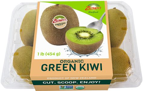 time  organic kiwifruit    oppy