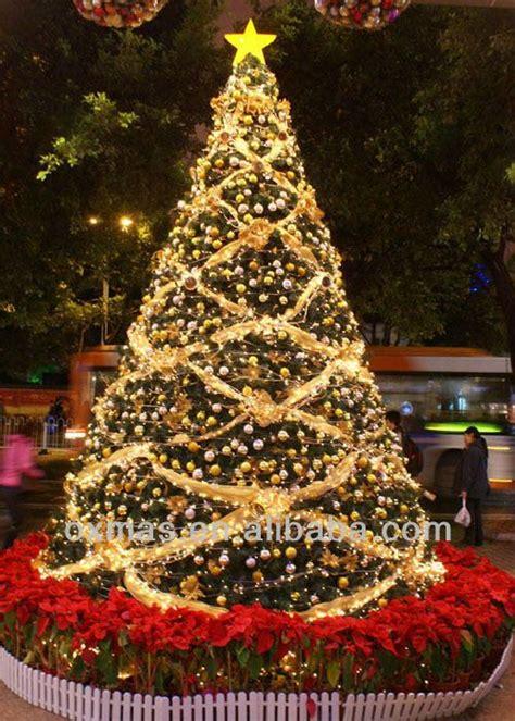arboles de navidad decorados con mallas imagui www