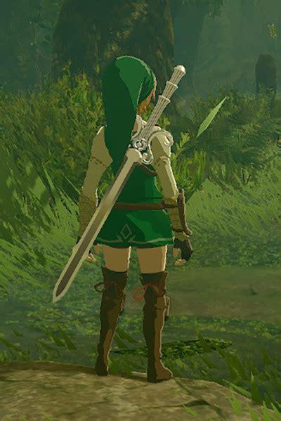 handed sword    sages  legend  zelda
