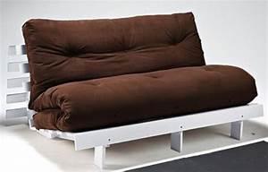 Canapé Banquette Ikea : canap futon ikea grankulla ~ Premium-room.com Idées de Décoration