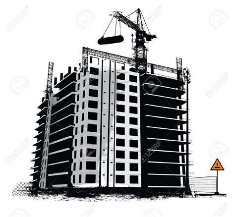 Construction Clip Building Work Clipart Clipground