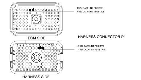Caterpillar Wiring Diagram