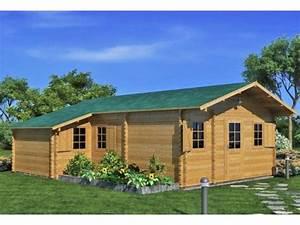 Case e casette in legno lussuose