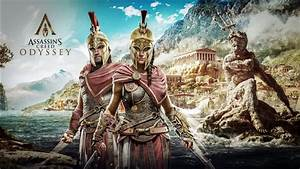 Assassin's Creed Odyssey 4K 8K Wallpapers | HD Wallpapers ...