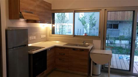 cuisine effet bois cuisine effet bois une cuisine pour une dco