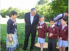 RHS Campaign for School Gardening by Hartley Botanic