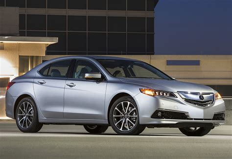 2015 acura tlx 3 5l v6 sh awd specifications photo