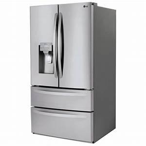 Lmxs28626s Lg Appliances 36 U0026quot