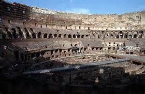 Colosseum Rome-Italy