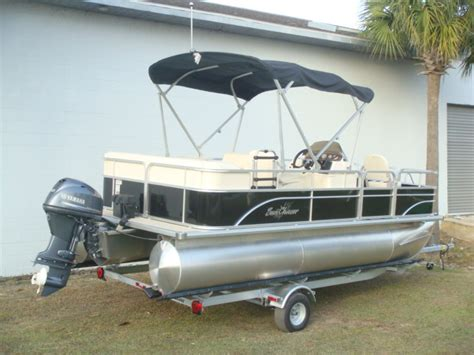 Sunchaser Pontoon Boat Mooring Covers by Sun Chaser Pontoon Boats For Sale