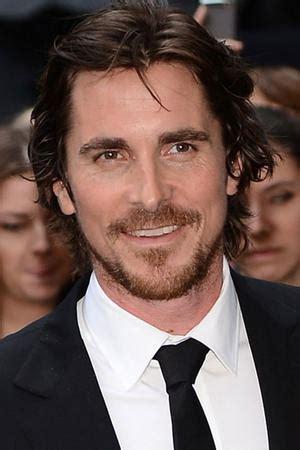 Christian Bale Biography Fandango