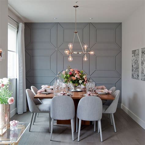 Salle à manger  The LuxPad has created a collection of 27
