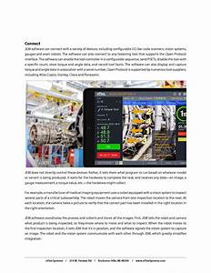 Four Steps To Ensure Quality And Process Control Using