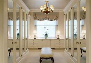 12 glamorous dressing room closet ideas for the ladies With dressing room designs in the home