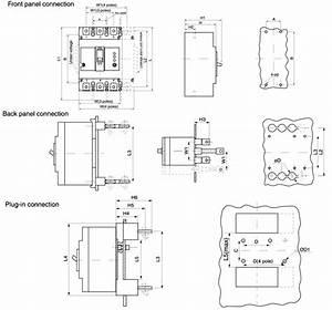 Mcb Mccb Elcb Rcbo Function Earth Leakage Circuit Breaker