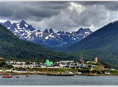 Cruises To Puerto Williams, Chile Puerto Williams Cruise