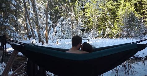 Hammock Tub by This Tub Hammock Just Might Be The Most Relaxing Thing