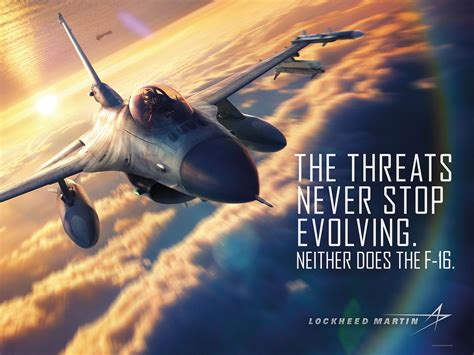 Lockheed Martin · Engineering a Better Tomorrow
