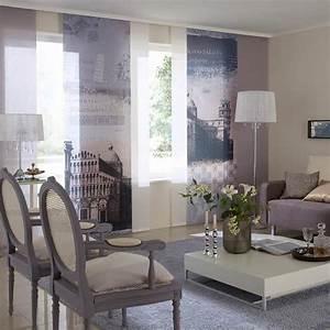 Alternative Zu Gardinen : fl chenvorh nge zum schieben moderne raumteiler ~ Sanjose-hotels-ca.com Haus und Dekorationen
