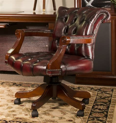 best tips to maintaining leather office chairs modern