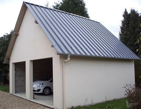 Hauteur garage en limite propriété   13 messages