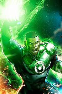 GreenLantern Sketch by JPRart on DeviantArt