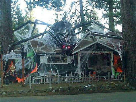 outdoor halloween decorations weneedfun