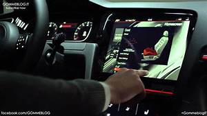 Golf R Touch : vw golf r touch switchless car controls ces 2015 youtube ~ Medecine-chirurgie-esthetiques.com Avis de Voitures