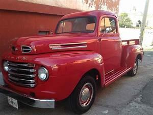 Pick Up Ford : pick up ancien ~ Medecine-chirurgie-esthetiques.com Avis de Voitures