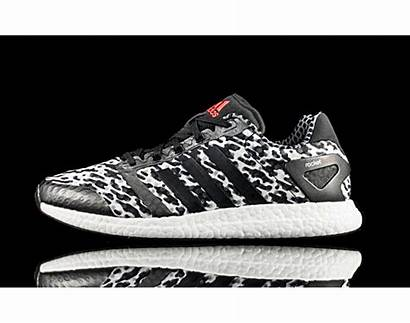 Boost Rocket Cool Adidas Clima Zapatillas Blanco