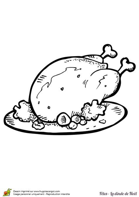 comment cuisiner une dinde de noel 37 dessins de coloriage dinde à imprimer