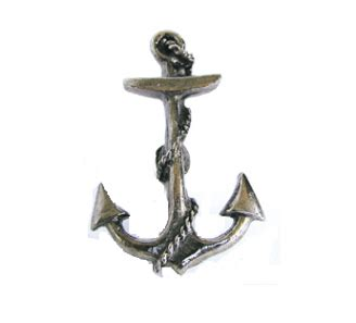 anchor drawer knobs emenee or205 anchor cabinet knob low price door knobs
